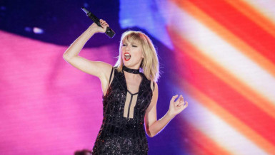 Judge tosses radio DJ's claim that Swift got him fired