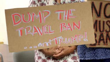 Trump's latest travel ban