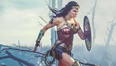 """Wonder Woman"" set for $95M-plus debut"
