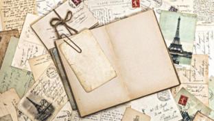 Australia Post delivers postcard 50 yrs late