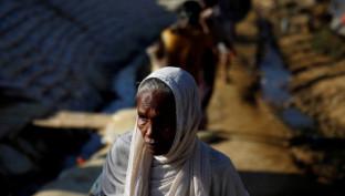 UN toughens warning of 'genocide' in Myanmar