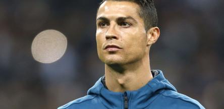 Ronaldo wants Manchester United return?