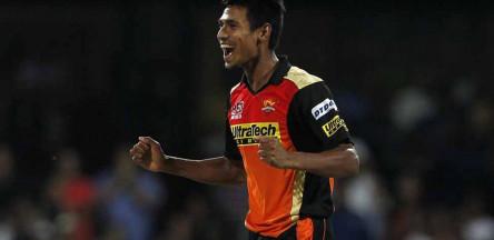 Hyderabad rise to IPL throne