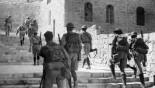 Jerusalem conflict: A timeline