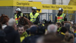 Germany probes possible Islamist links to Dortmund bus attack