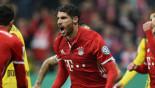 Bayern defender Martinez out with broken collarbone