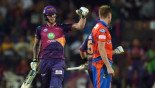 Stokes 'earns his cash' with explosive ton