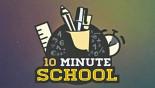 '10 Minute School' win APICTA award
