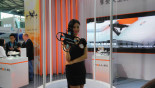 Drones, robots and driverless cars  at the CES ASIA 2016