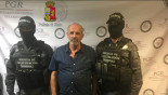 Facebook search traps Italian mobster in Mexico