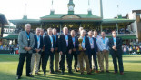 Aussie 1987 WC heroes awarded