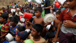 Korea to give $1.4m fund for Rohingyas