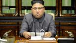 Trump 'deranged', says Kim as NKorea hints at Pacific H-bomb