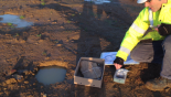 'Unexpected' Iron Age evidence dug up