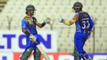 Gazi Group beat Abahani by 25 runs
