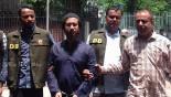 Militant IT expert Ashfaq remanded