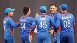 Afghanistan edge Zimbabwe in rain-hit ODI