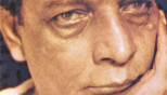 AHMED SOFA IN WEIMAR: A Bangali tribute to Goethe