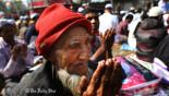 Akheri Munajat ends seeking world peace