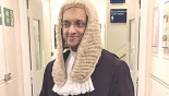 First HC judge of Bangladesh origin in UK
