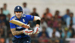 Hales out of India tour