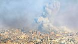 World talks on as Aleppo bleeds