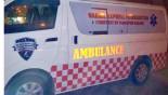 Narail Hospital gets ambulance via Mashrafe's foundation