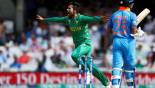 Pakistan win maiden Champions Trophy title