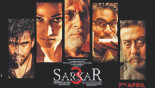 "Amitabh is 'Angrier than Ever' in ""Sarkar 3"" poster"