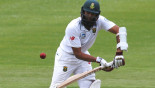 Proteas bat as Amla marks 100 Tests