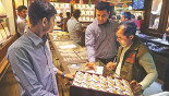 Body formed to decide whether gold of Apan Jewellers' customers returnable