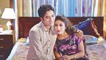 Aparajita on Deepto TV
