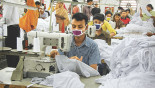 Corporate tax for apparel cut to 20pc