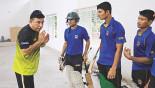 Bangla tracking future cricketers