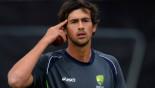 Agar over Swepson for Bangladesh Tests