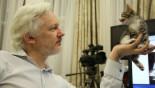 Assange gets new company