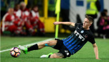 Last-gasp Atalanta snatch point from wasteful Juve