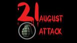 August 21 Black Day