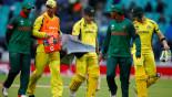 Warner hints at boycott of Bangladesh tour