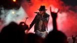 Guns N' Roses singer Axl Rose to join AC/DC for tour
