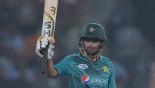 Pak celebrate revival with win