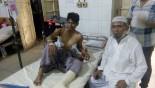 'Aug 21 grenade attack survivor' stabbed in Dhaka