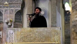 Russia claims to have killed IS leader Baghdadi