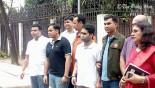 Banani rape: Shafat, Sakif remanded