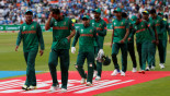 Bangladesh drop to seventh in ICC ODI rankings