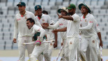 Riyad recalled as Shakib rested for SA Tests