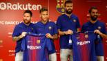 Messi vows to do 'best' under Valverde
