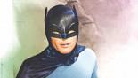 Adam West, the first Batman, dies at 88