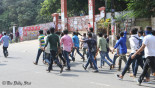 BCL factions clash in Chittagong College