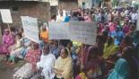 Biharis protest eviction plan